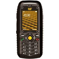 Caterpillar CAT B25 Dual-SIM - Handy