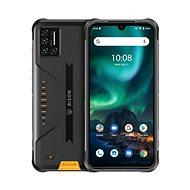 Smartphone Umidigi Bison - gelb - Handy