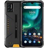 Smartphone Umidigi Bison Plus - gelb - Handy