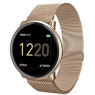 UMIDIGI Uwatch2 Mailänder Gold - Smartwatch