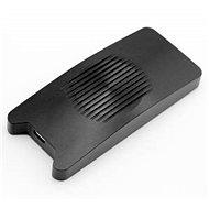 UNIBOS-TB3-X4 Tragbare Thunderbolt 3 PCIe 4x4 NVMe SSD-Aufbewahrungsbox - Externe Box