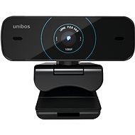 UNIBOS Master Stream Webcam 1080p PRO - Webcam