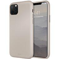 Uniq Lino Hue Hybrid iPhone 11 Pro Beige Ivory - Handyhülle