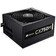 Corsair CX750M - PC-Netzteil