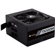 Corsair TX550M - PC-Netzteil