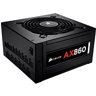 Corsair AX860 - PC-Netzteil