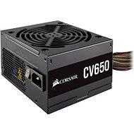 Corsair CV650 - PC-Netzteil