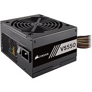 Corsair VS550 White Certified - PC-Netzteil
