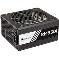 Corsair RM650i - PC-Netzteil
