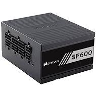 Corsair SF600 - PC-Netzteil