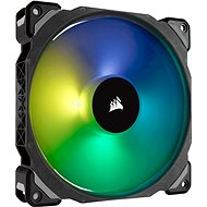 Corsair ML Pro RGB 140mm Lüfter Two Fan Kit High Static Pressure PWM - Ventilator