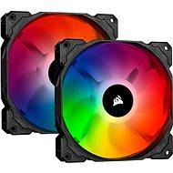 Corsair iCUE SP140 RGB PRO 140 mm RGB LED Lüfter - PC-Lüfter