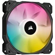 Corsair iCUE SP120 RGB ELITE Black - PC-Lüfter
