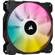 Corsair iCUE SP140 RGB ELITE Black - PC-Lüfter