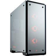 Corsair Crystal Series 570X RGB Mirror schwarz - PC-Gehäuse
