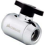 Corsair XF AF Ball Valve - Nickel - Fitting