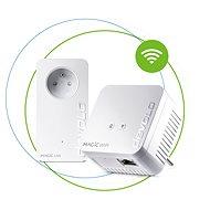 Devolo Magic 1 WiFi Mini-Starter-Set - Powerline