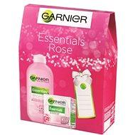 GARNIER Skin Essentials Rose - Geschenkset