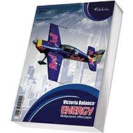 Büropapier VICTORIA Balance Energy A5 - Kancelářský papír