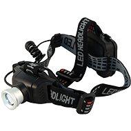 VELAMP IH535 Stirnlampe 6W mit Zoom - Stirnlampe
