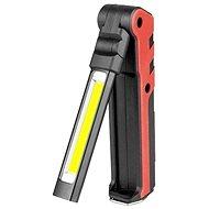 VELAMP IR439 Multifunctional rechargeable lamp + flashlight - LED Light