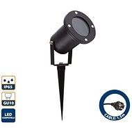 Spot Gartenlampe IS726 - Spotbeleuchtung