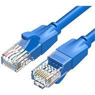 Vention Cat.6 UTP Patch Cable 0.5M Blue - Netzkabel