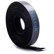Kabelorganizer Vention Cable Tie Velcro 5m Black