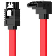 Datenkabel Vention SATA 3.0 Cable 0,5 m rot