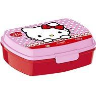 Snackbox Hello Kitty - Snack-Box