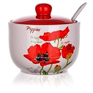 BANQUET RED POPPY A00838 - Box