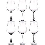 BANQUET Gourmet Crystal A00552 - Glas-Set