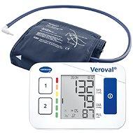 Hartmann Veroval Compact Digitales Blutdruckmessgerät - Druckmesser