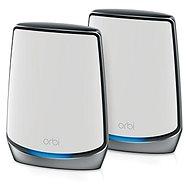 Netgear Orbi AX6000 - WLAN-System