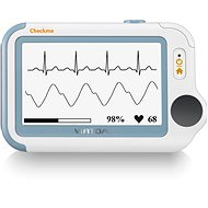 EKG Viatom CheckmePro - Diagnose