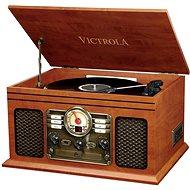 Victrola VTA-200B braun - Plattenspieler