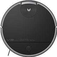 VIOMI V3 Max, schwarz - Roboterstaubsauger