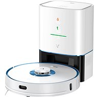 VIOMI S9 ALPHA UV, weiß - Roboterstaubsauger