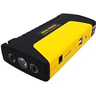 Viking Car Jump Starter Zulu I 12000mAh PLUS - Powerbanka