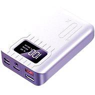 VIKING GO10 10000mAh weiß - Powerbank