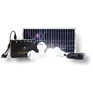 Viking Home Solar Kit RE5204 - Solarpaneel