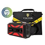 Viking Batteriegenerator SA250W und Solarpanel VIKING L50
