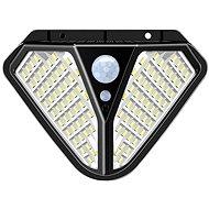 Viking Outdoor Solar LED-Licht mit Bewegungssensor VIKING Z102 - Außenleuchte