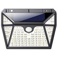 Viking Outdoor Solar LED-Licht mit Bewegungssensor VIKING Z118 - Außenleuchte
