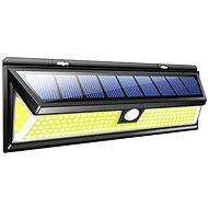 Viking Outdoor Solar LED-Licht mit Bewegungssensor V80180 - Außenleuchte