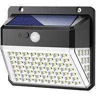 Viking Outdoor Solar LED-Licht mit Bewegungssensor VIKING D82 - Außenleuchte