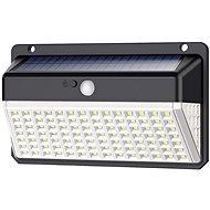 Viking Outdoor Solar LED-Licht mit Bewegungssensor VIKING D118 - Außenleuchte