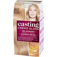 L'ORÉAL Casting Creme Gloss 801 Blond Satin - Haarfärbemittel