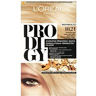 L'ORÉAL PRODIGY 10.21 Porzellan Sehr hellblond Regenbogen - Haarfärbemittel