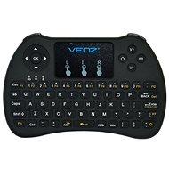 Venztech VZ-KB-4 Mini Wireless Tastatur mit Touchpad - Zubehör